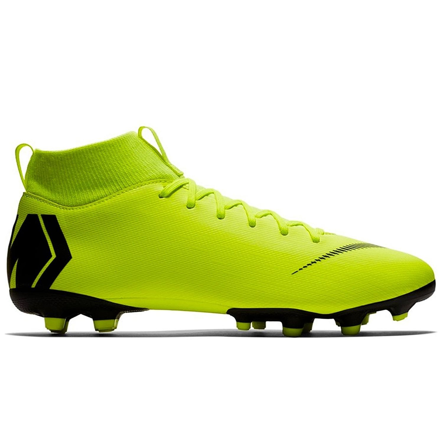 26ee6507912 BOTINES NIKE MERCURIAL SUPERFLY 6 ACADEMY MG FG DE HOMBRE - sporting
