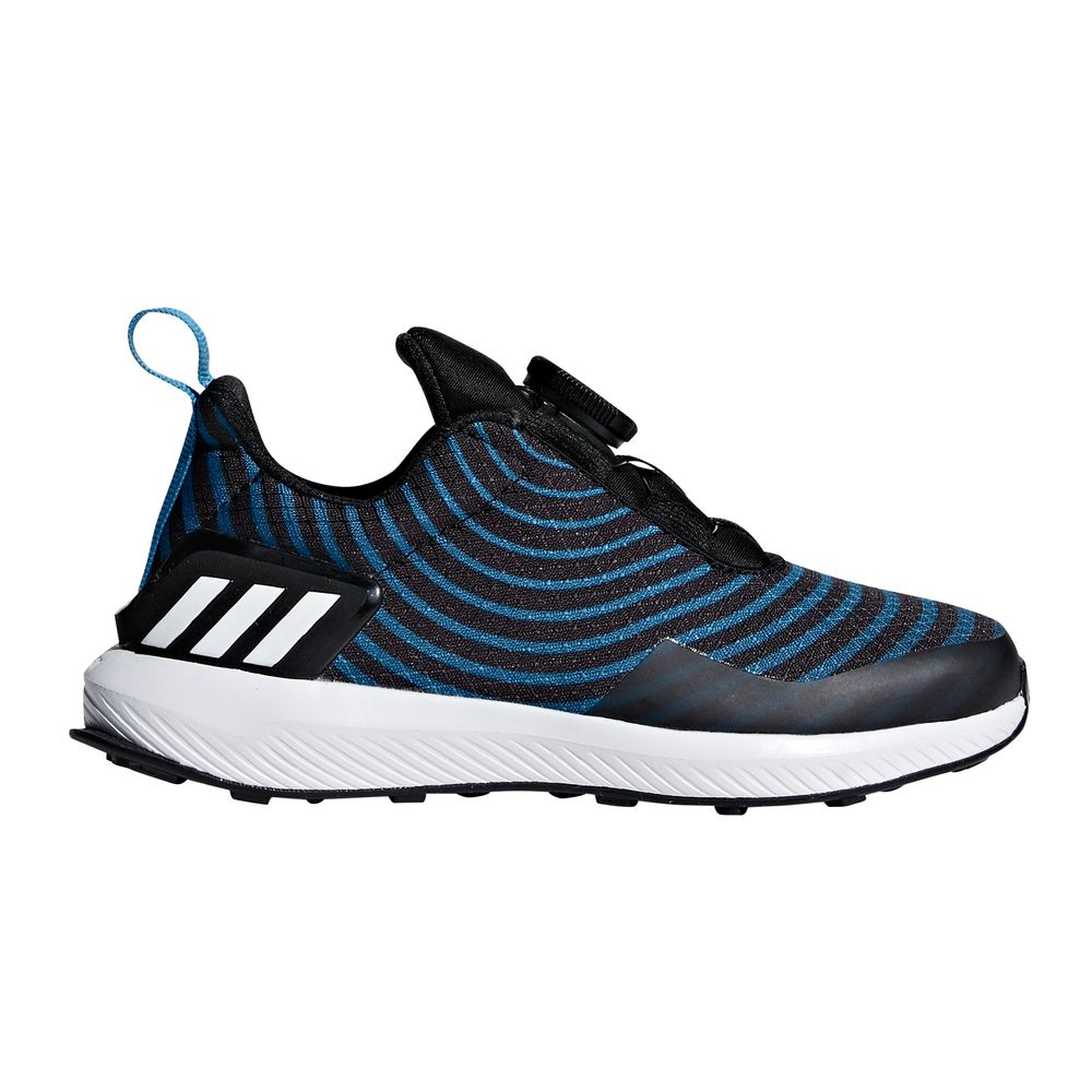 1a845f239 AH2614 FTW photo side-lateral white · ADIDAS · Espiar · Zapatillas adidas  Rapidarun Uncaged Boa De Niños