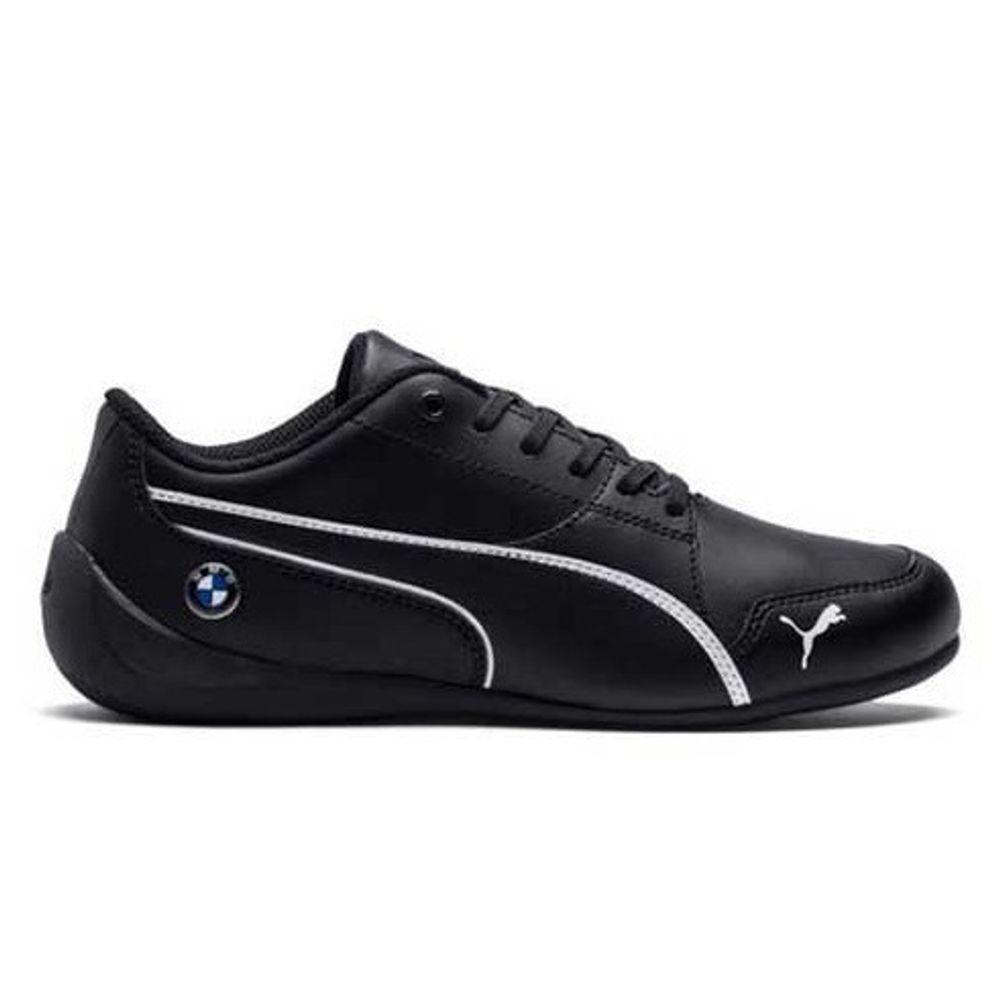 zapatillas-puma-bmw-ms-drift-cat-7-cuero-hombre-negra-D_NQ_NP_797695-MLA29831146172_042019-F