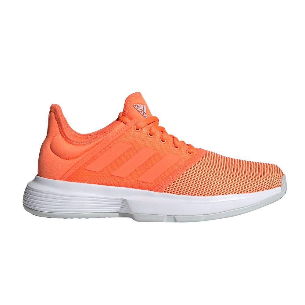 Zapatillas adidas Gamecourt Tenis De Mujer - Sporting - Mobile