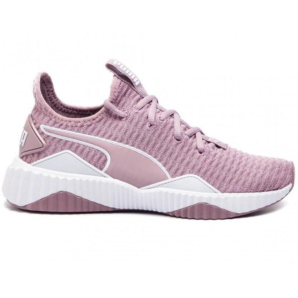 zapatillas puma fit+ mujer