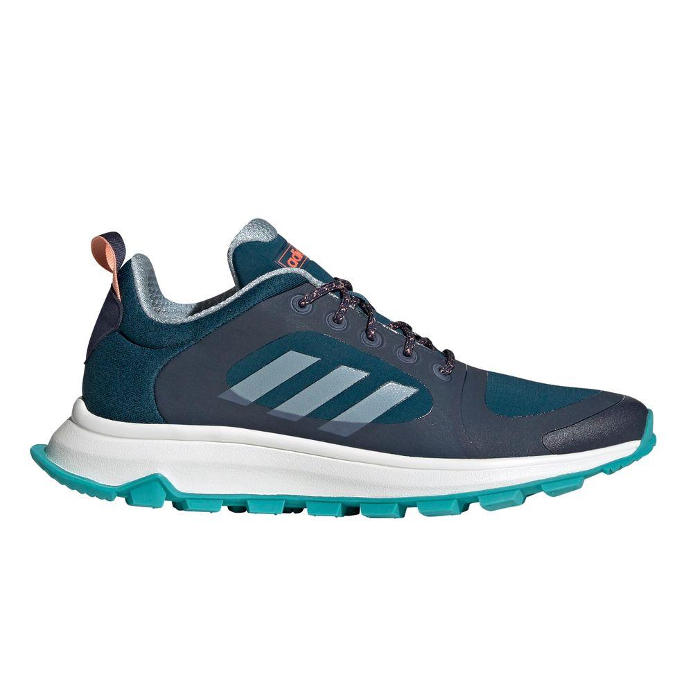 Zapatillas adidas Response Trail X Outdoor De Mujer ...