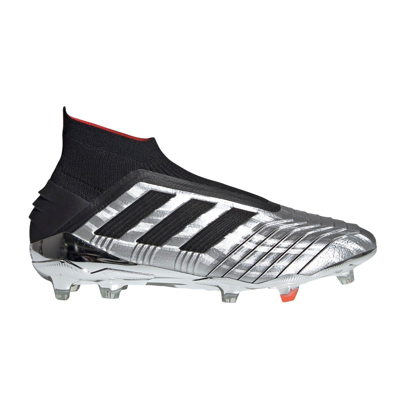 Sacrificio léxico Fantástico  Botines adidas Predator 19+df Fg Profesional De Hombre - Sporting - Mobile