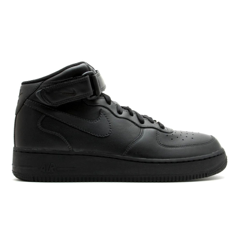 zapatillas casual de hombre air force 1 '07 nike