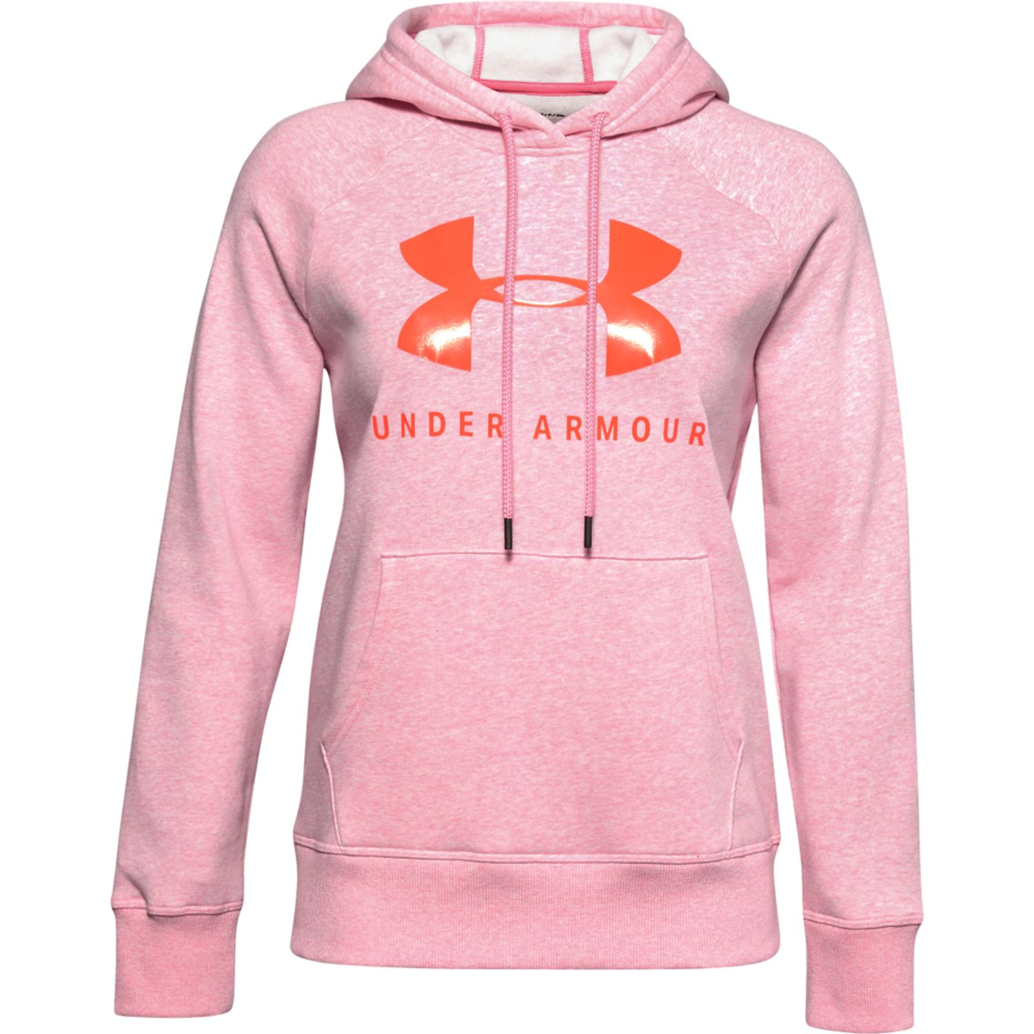 embargo Minero Isaac  Buzo Under Armour Sportstyle Rival Fleece Graphic De Mujer - Sporting -  Mobile