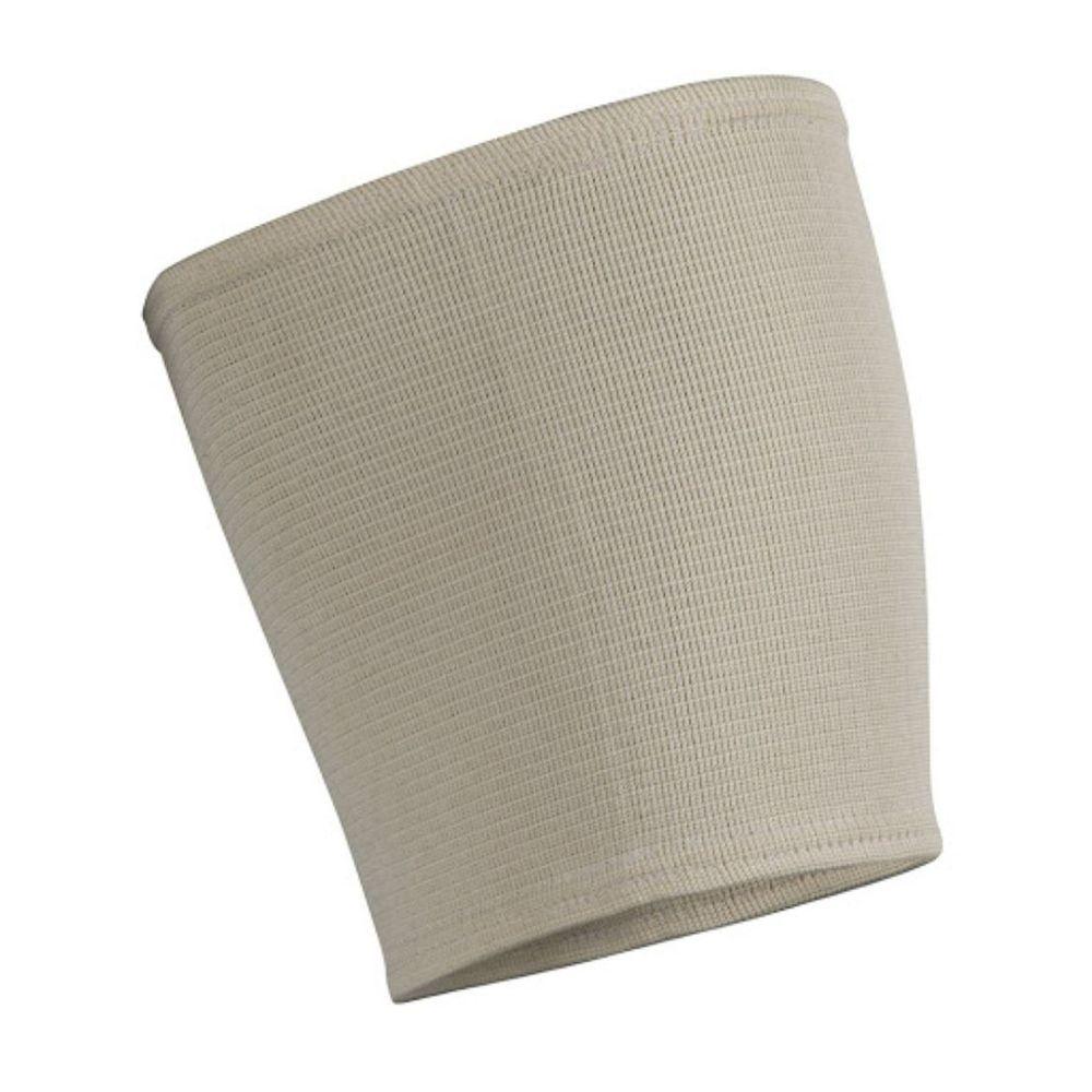 Muslera Elástica Lisa Procer Color: Blanco - Talle: 1