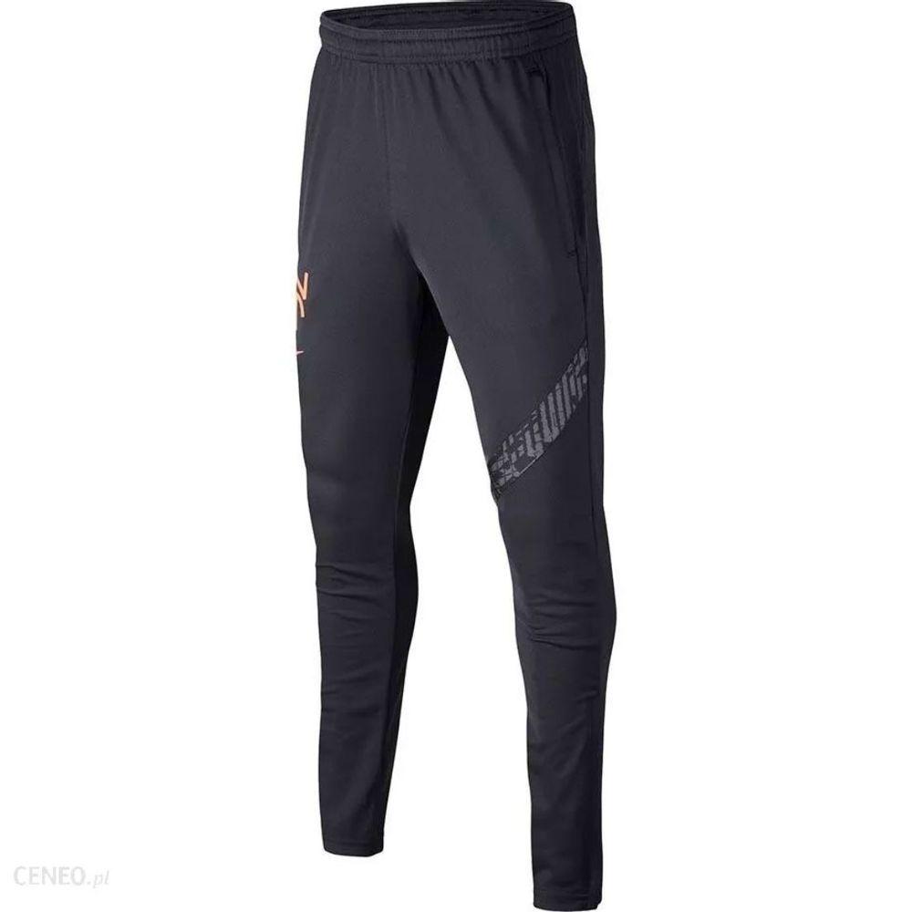 Pantalon Nike Dry Fit Neymar de Niños Color: Negro - Talle: XS