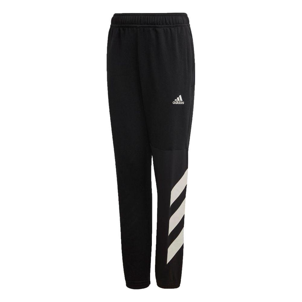 Pantalon adidas Must Haves de Niños Color: Negro - Talle: 10