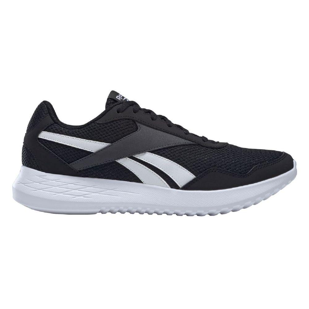 Zapatillas Reebok Energen Lite de Hombre Color: Negro - Talle: 41.5