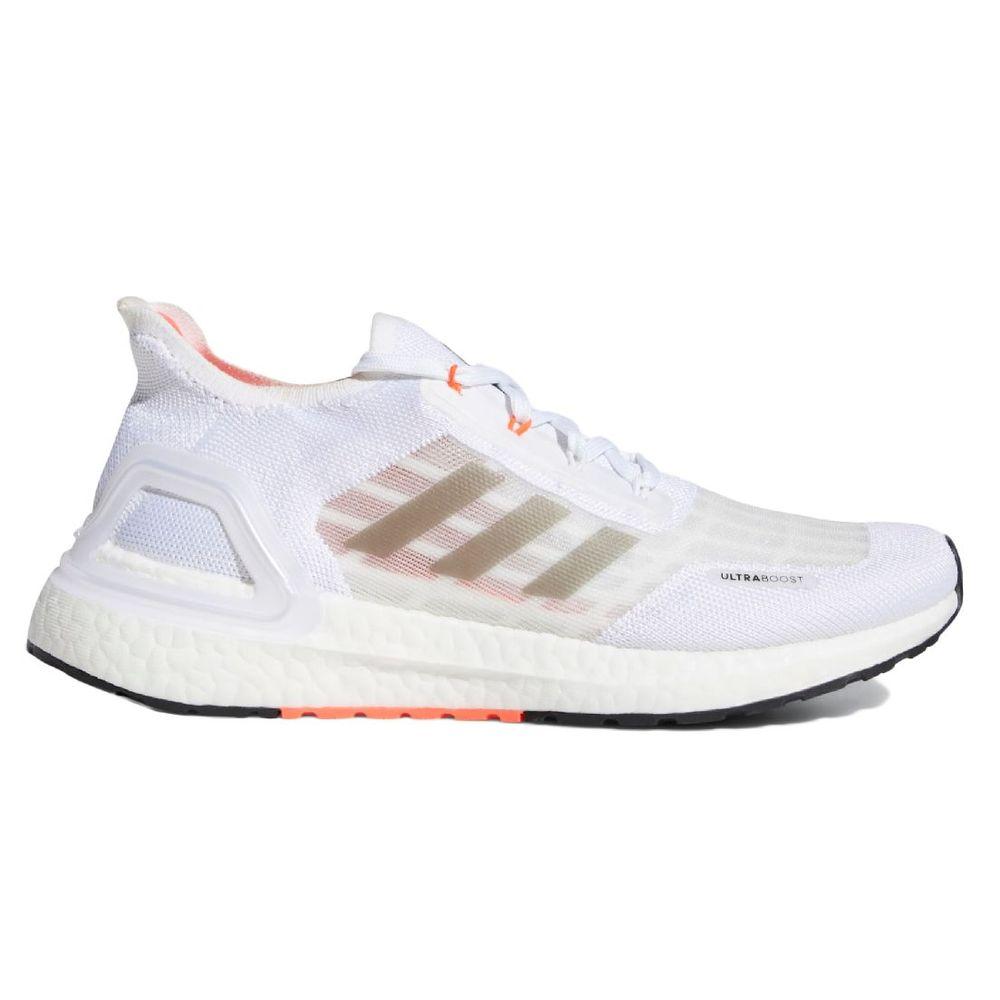 Zapatillas adidas Ultraboost Summer.RDY de Mujer Color: Blanco - Talle: 35.5