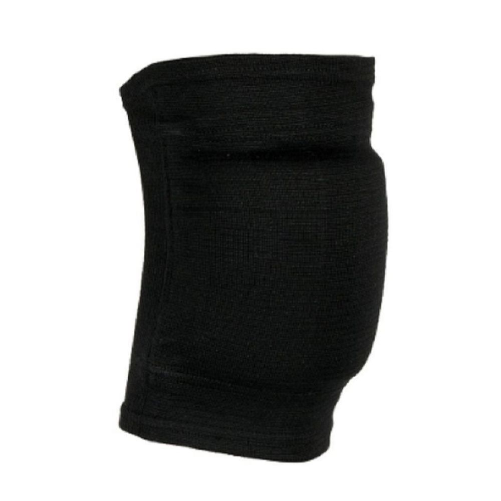 Rodillera Acolchada Procer De Voley Color: Negro - Talle: 3
