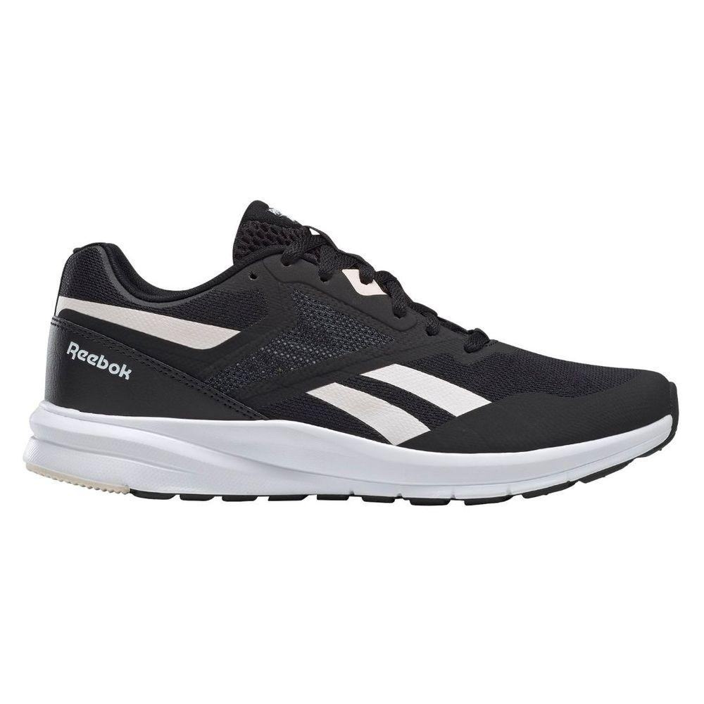 Zapatillas Reebok Runner 4.0 De Mujer Color: Negro - Talle: 35.5