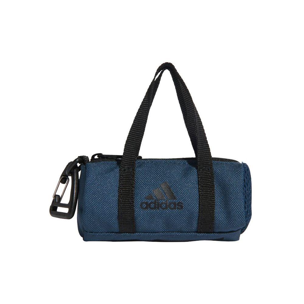 Bolso Monedero adidas Deportivo extrapequeño Color: Azul - Talle: unico