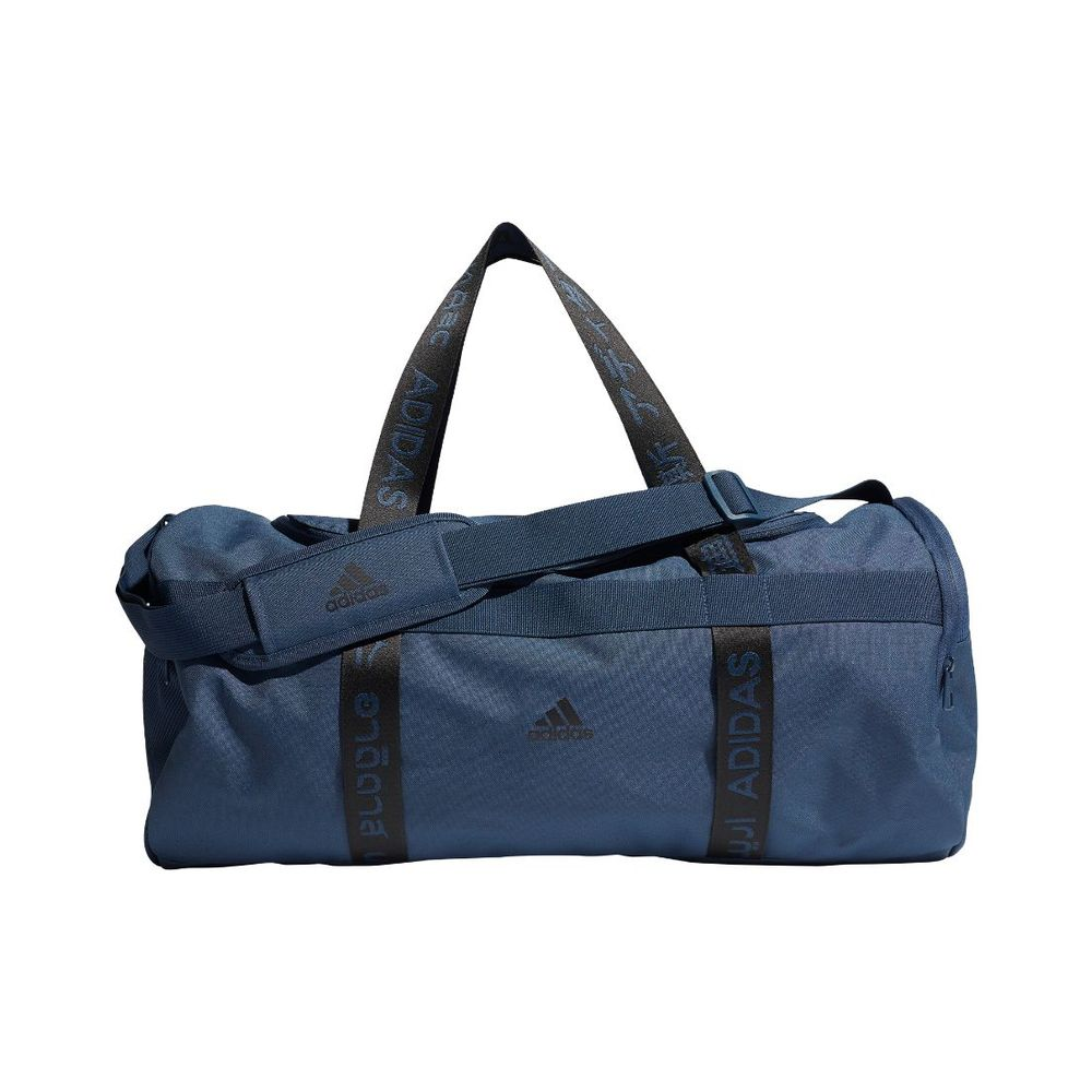 Bolso adidas 4 Athlts Unisex Color: Azul - Talle: unico