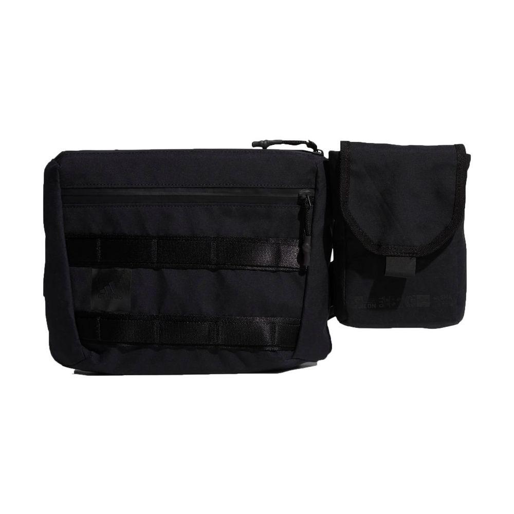 Bolso adidas 4CMTE Color: Negro - Talle: unico