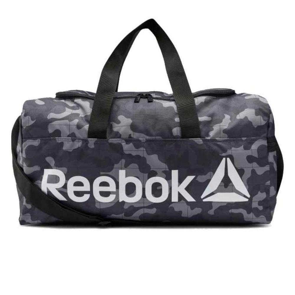 Bolso Reebok Core Graphic Color: Negro - Talle: unico