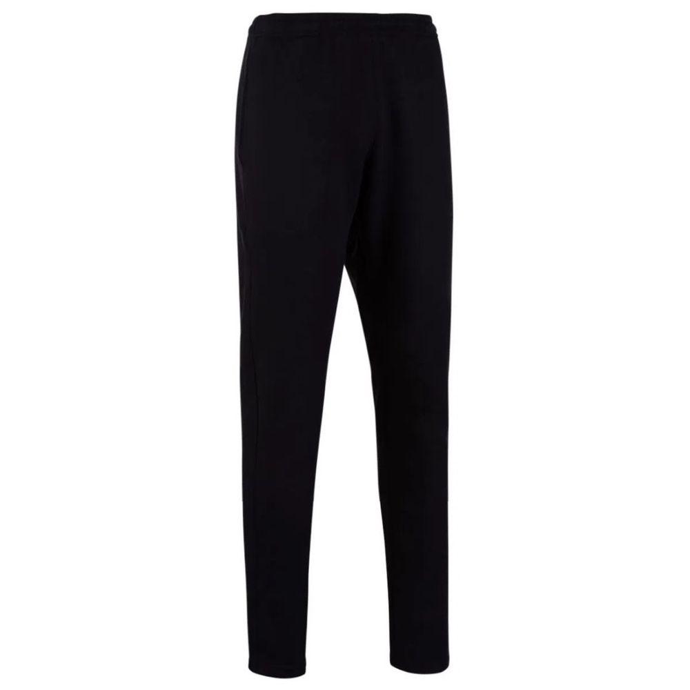 Pantalón Topper Frs Basic Chupin De Hombre Color: Negro - Talle: S