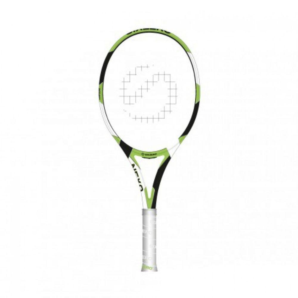 Raqueta De Tenis Sixzero Nexo Grip 3 Color: Multicolor - Talle: unico