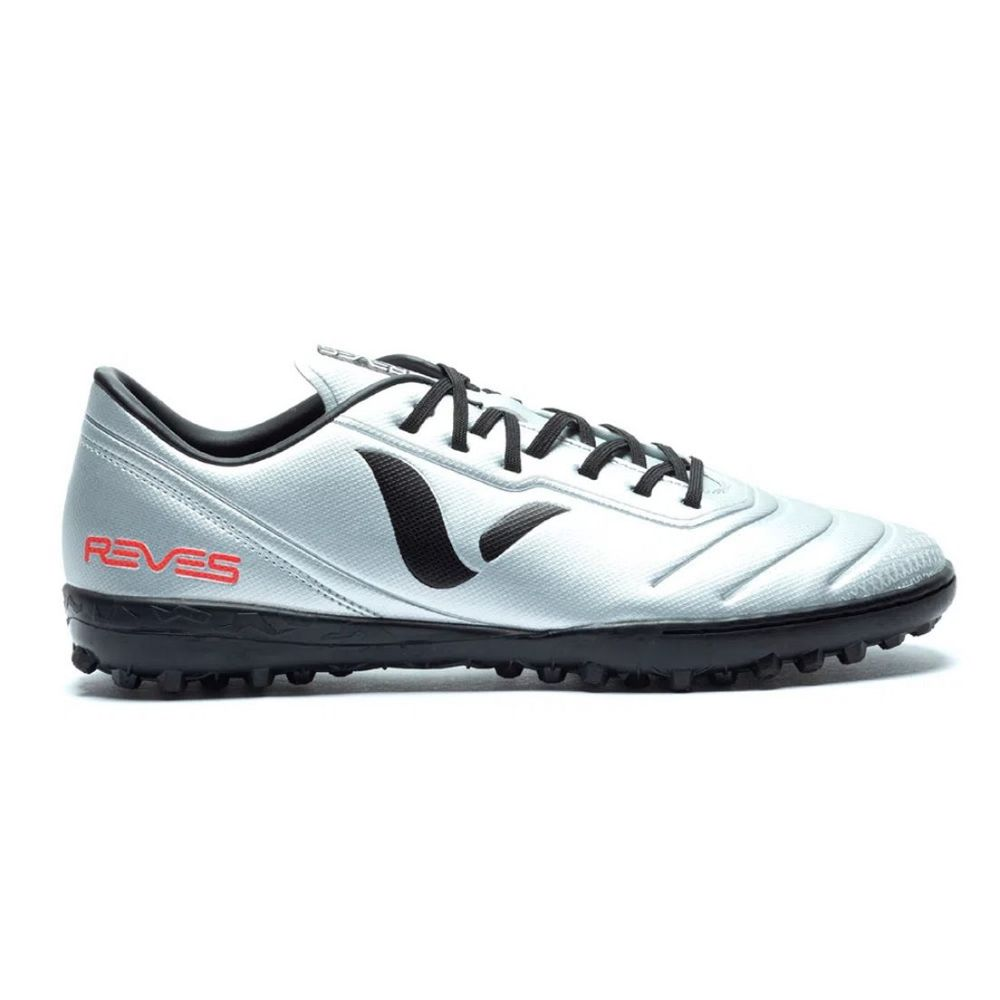 Botines Reves Fire Tf De Mujer Color: Gris - Talle: 35