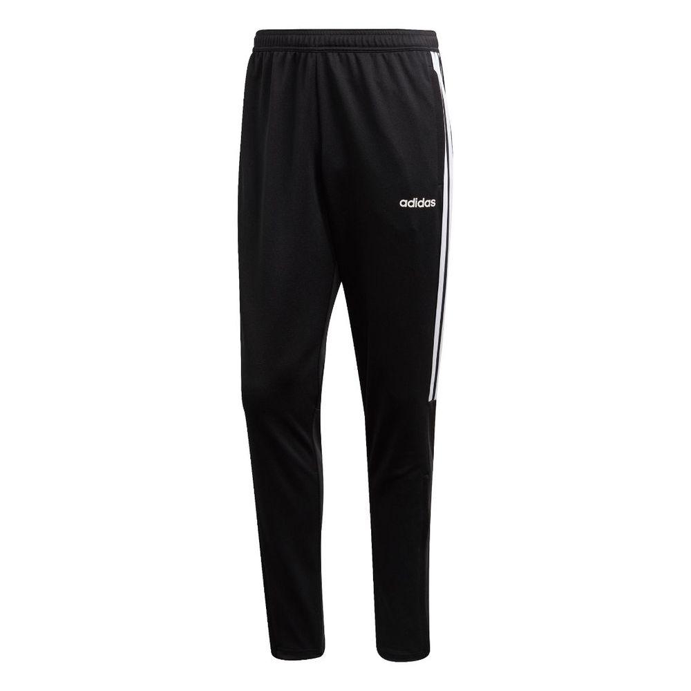 Pantalón adidas Sereno 19 De Hombre Color: Negro - Talle: S