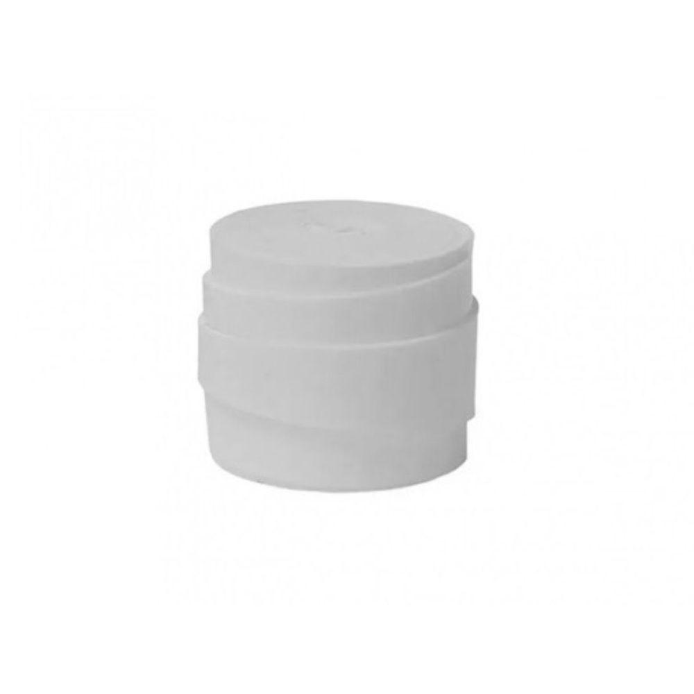 Cubregrip Wilson Pro x Unidad Color: Blanco - Talle: unico