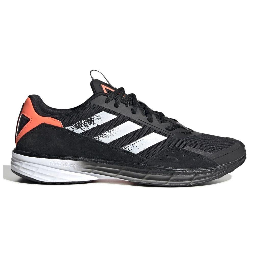 Zapatillas adidas SL 20.2 De Hombre Color: Negro - Talle: 44