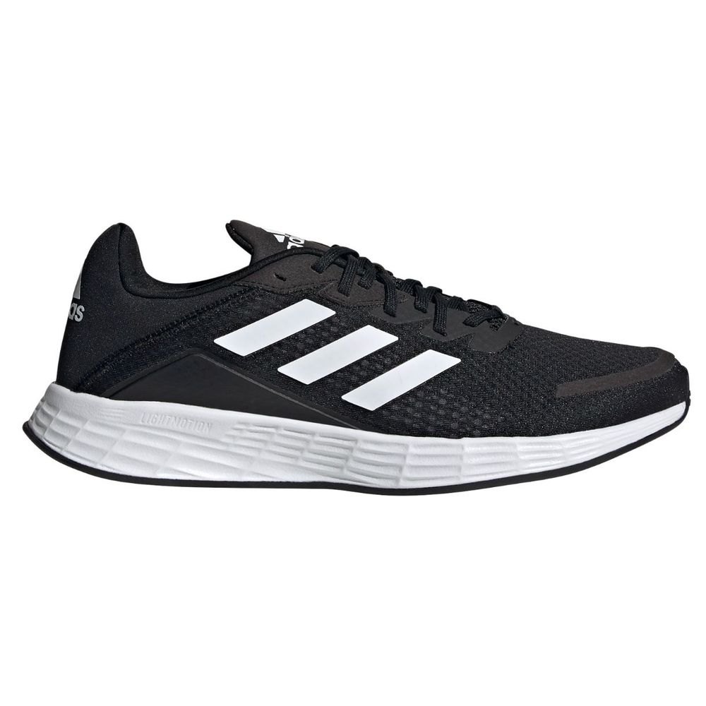 Zapatillas adidas Duramo SL De Hombre Color: Negro - Talle: 42