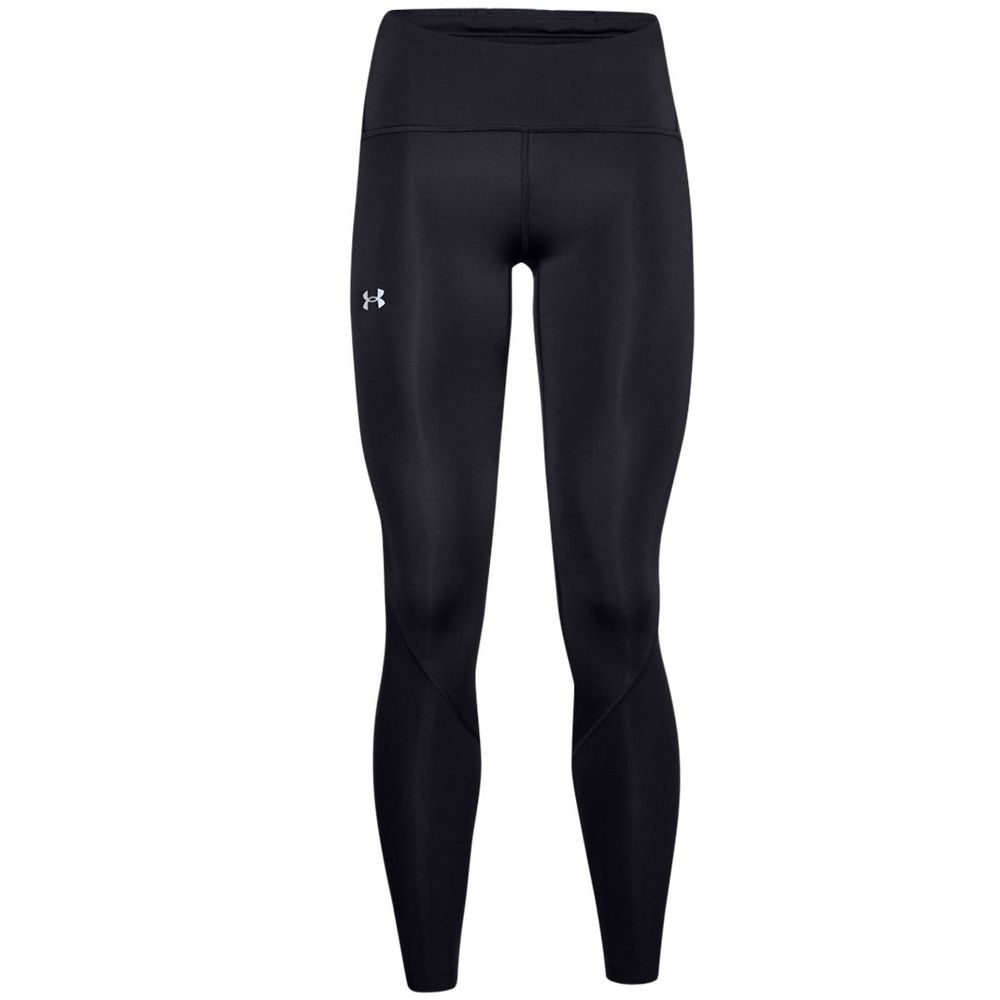 Calza Under Armour Fly Fast 2.0 de Mujer Color: Negro - Talle: M