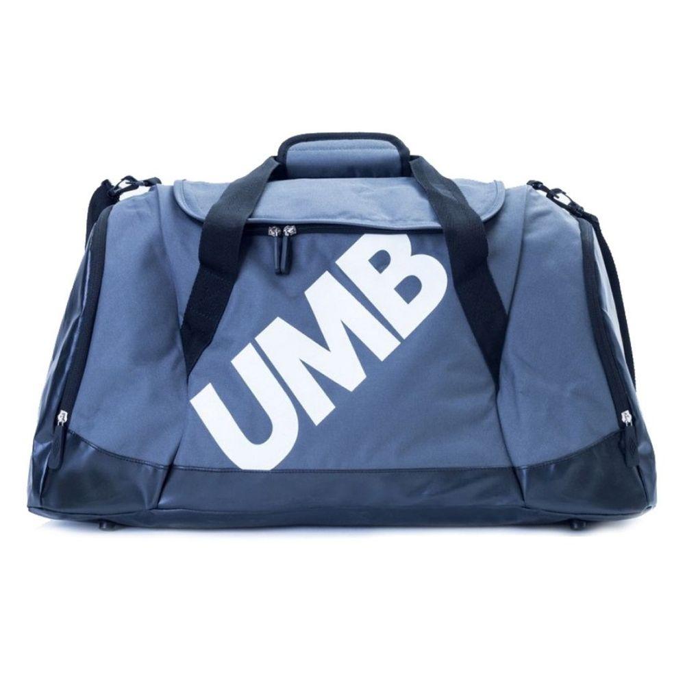 Bolso Umbro 50 Litros Unisex Color: Azul - Talle: 0